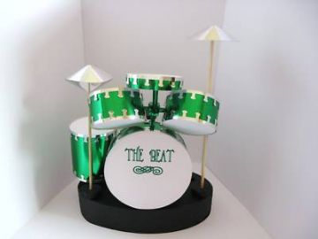 Drum Kit Template